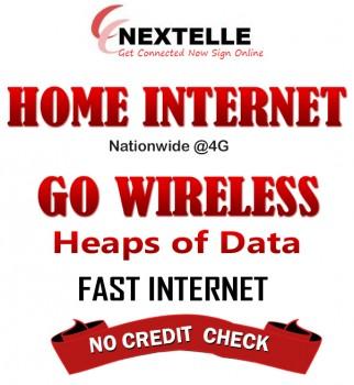 Need Fast Internet ?