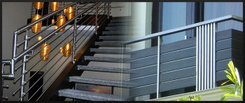 Architectural Steel Fabrication Melbourne
