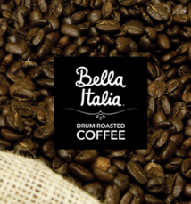bella italia coffee | silvertip tea sell