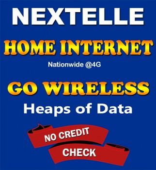 NEXTELLE Wireless Network