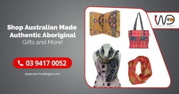 Discover Our Australian Aboriginal Artwo