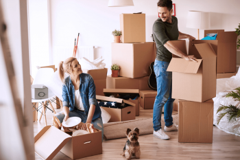 Reliable and Professional relocation services