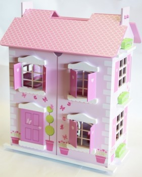 Best in Quality Wooden Doll House Furnit