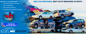 Sell Your Car to Perth Wreckers - Highest Cash for Junk Cars