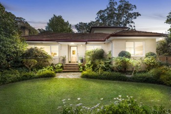 Real estate beecroft sold