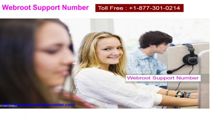 Webroot Support Customer Service Number