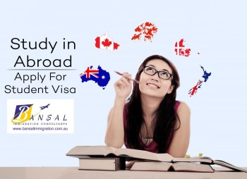 Reliable student visa migration agent for smooth immigration
