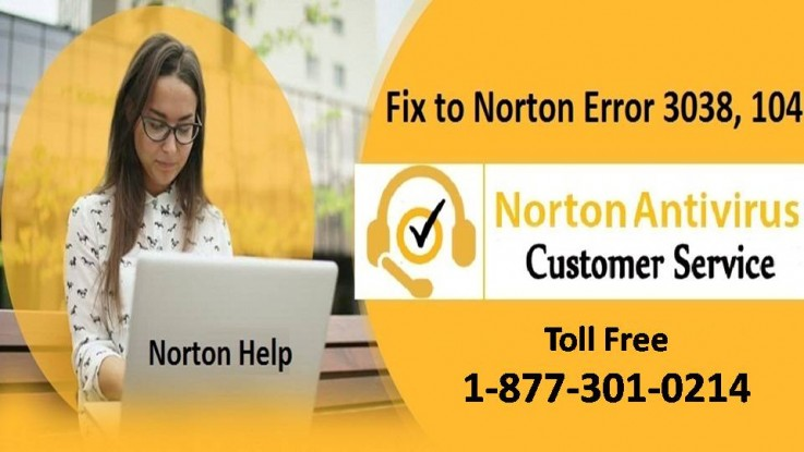 Norton Customer  ...