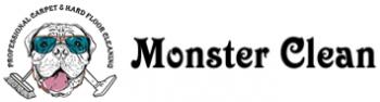 Monster Carpet & Hard Floor Cleaning Mel