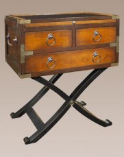 Storage With Style: Antique Display Cabi