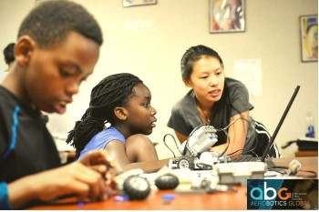 Robotics and Coding for Kids