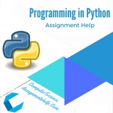 Python Assignmen ...