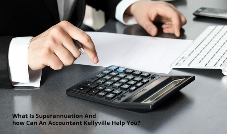 Accountant Kelly ...