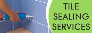 Tile Sealing Services Sydney