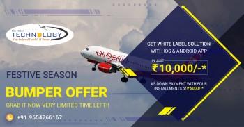 Get white label travel websites @ 10k