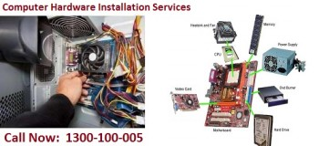 Contact rpminfosys for quality Computer Hardware Installation Services