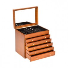 Shop for luxury Jewellery Boxes