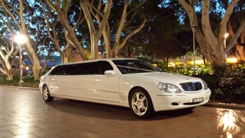 LIMOUSINE HIRE FOR YOUR WEDDING