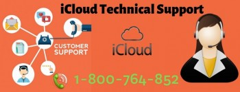 Dial 1-800-764-852 iCloud Contact Number