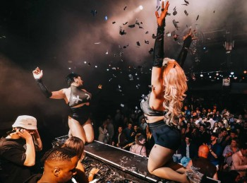 Best Nightclubs in Sydney