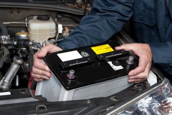 Battery Replacement Melbourne