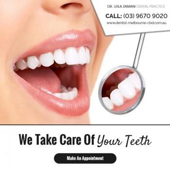 Professional Gum Disease Treatment in Melbourne