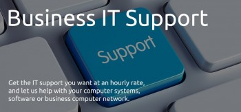 Business IT Support Adelaide