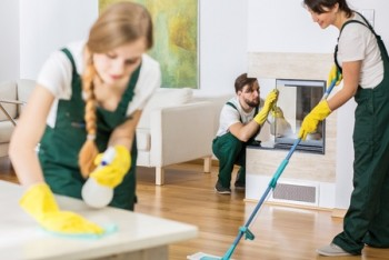 Book Cleaning Services in Melbourne on c
