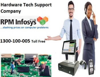 Get Quality Hardware Tech Support at Lowest Price