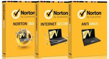 Protect your System With Norton Data Security