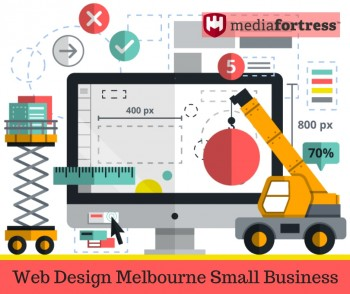 Web Design Melbourne Small Business