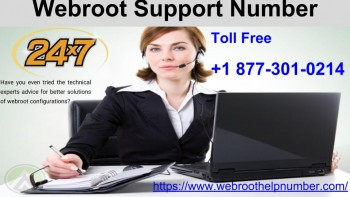STEP BY STEP WEBROOT SUPPORT 8773010214