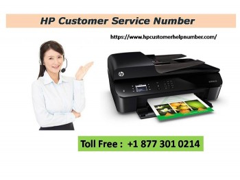 Have Our HP Customer Service Number For