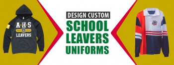 Custom School Leavers Uniforms Australia