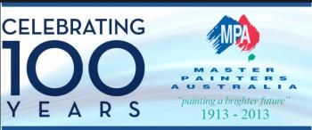 Master Painters Australia Ltd