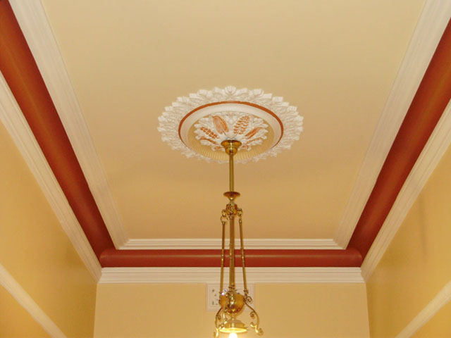 PE Painting Services