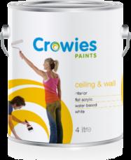 Crowies Paints
