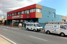 CD Commercial Painters Pty Ltd