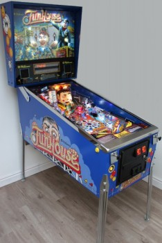Fun House Williams Pinball