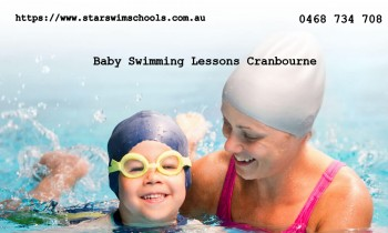 Children Swimming Classes Cranbourne