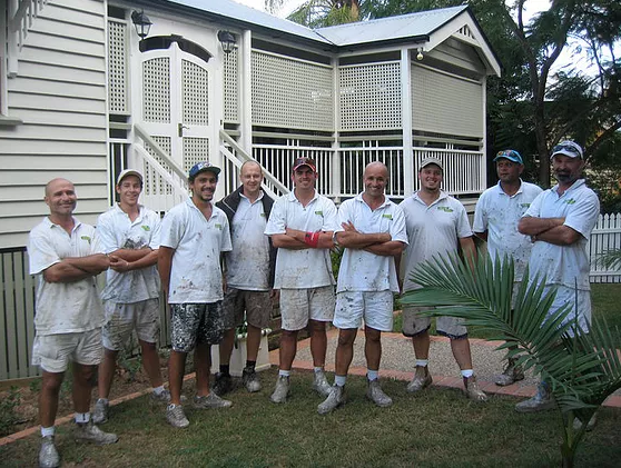 Tedim Bros Painters