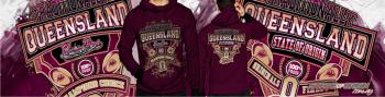 Queensland Maroons Merchandise - Stateof