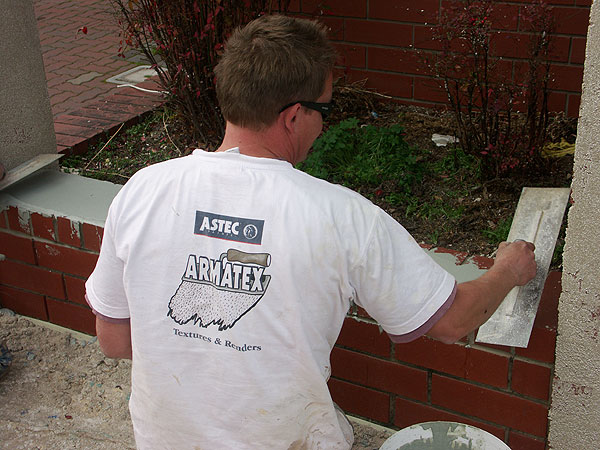 Astec paints