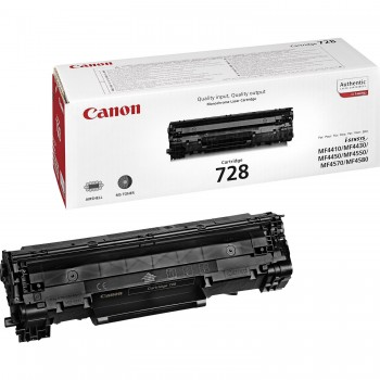 Buy Genuine Canon Toner Cartridges