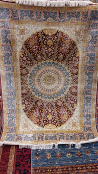 Antique style Rugs