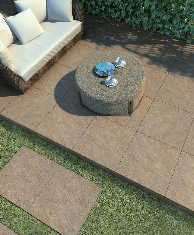 Discover The Elegance Of Ceramic Porcelain Pavers in Melbourne