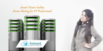 Smart-Power-Indian Server Hosting for IT
