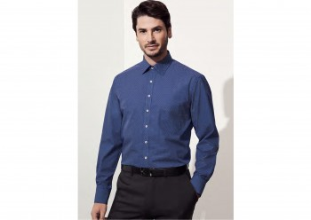 Buy Stylish Business Shirts at Corporate