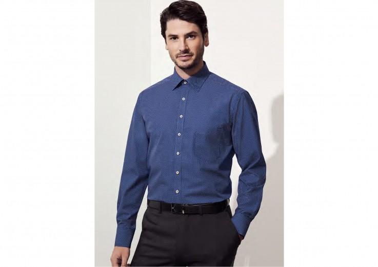Buy Stylish Business Shirts at Corporate