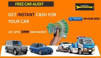 Cash for Cars Brisbane